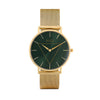Northern Lights 36MM Gold - AIGItime