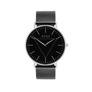 Polaris 40MM Black - AIGItime