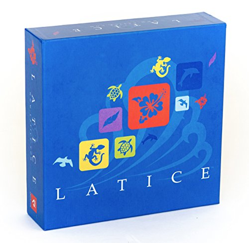 Latice Board Game New 2018 Top Trending
