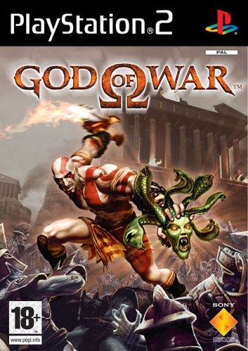 God of War (PS2) Preowned