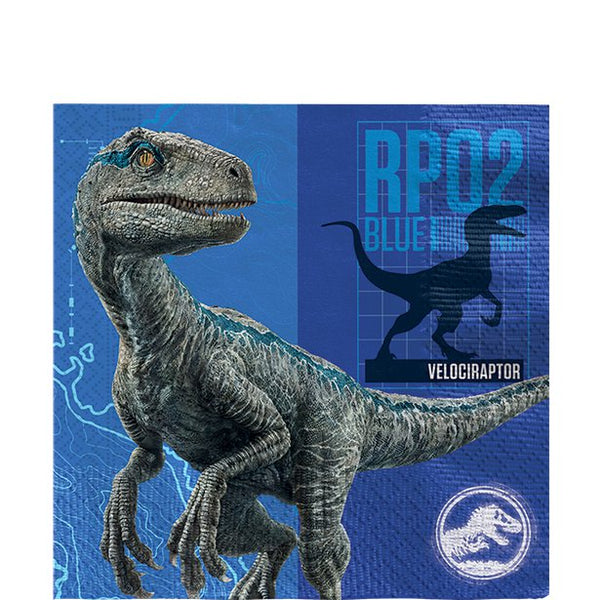 Jurassic World Party Supplies, Napkins,Cups,Loot Bags,Balloons,Tablecover,Plates,Banner,Sticker