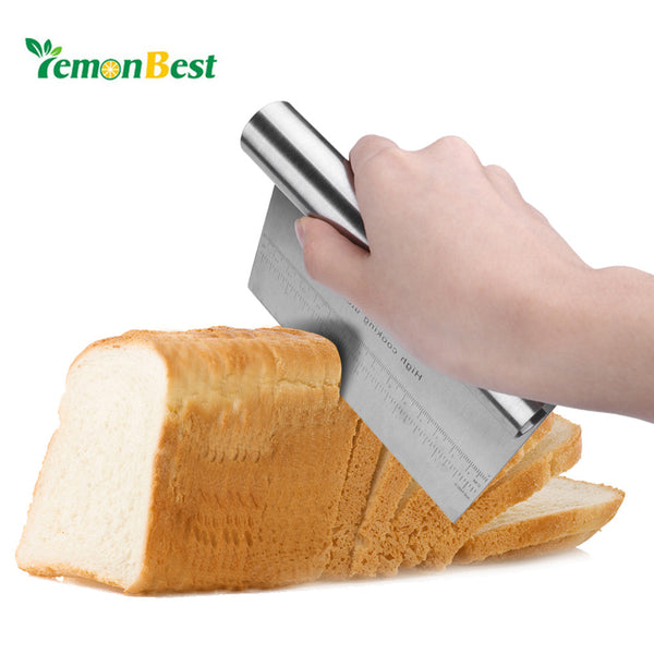 Stainless steel Bread Slicer
