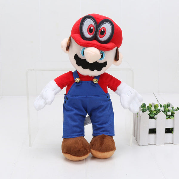 10 inch Super Mario Odyssey Mario Wedding Groom