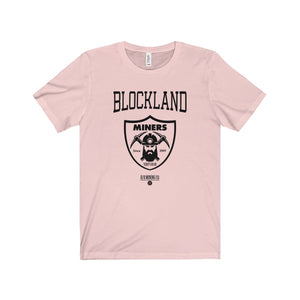 Blockland Miners T-Shirt