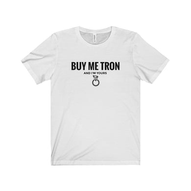 Buy Me Tron T-Shirt