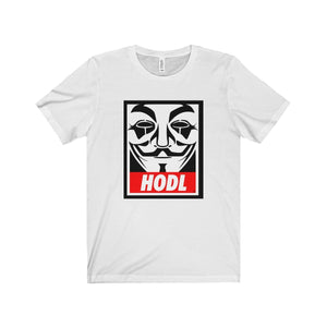 HODL Anonymous T-Shirt