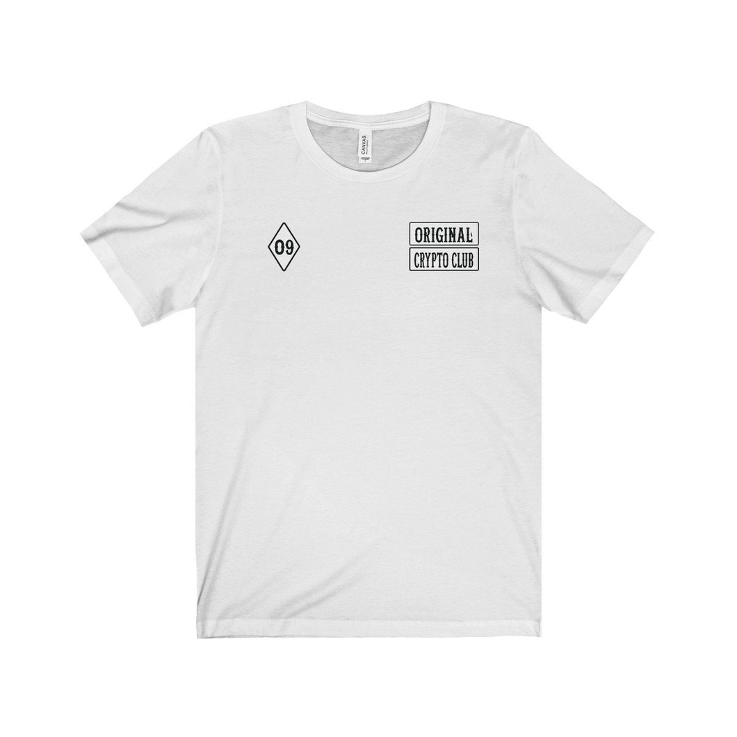 HODL LORDS Crypto Club T-Shirt