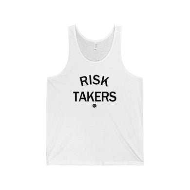 Risk Takers Tank Top
