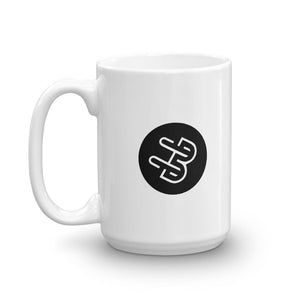 Street Dreams Bitcoin Mug