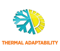 thermal adaptability