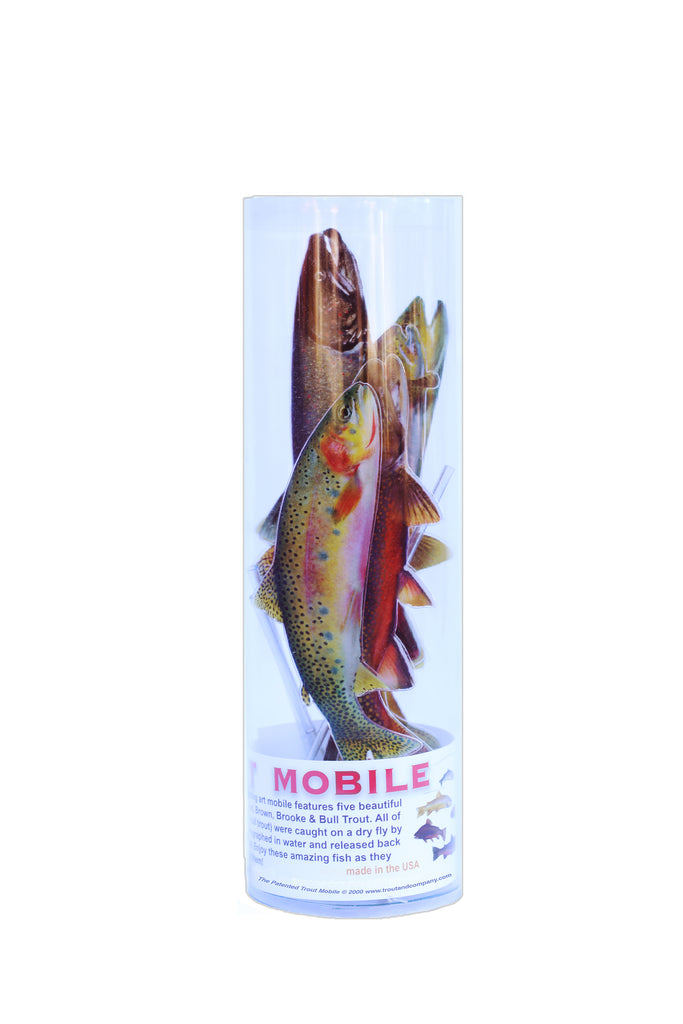 Trout Mobile KIT