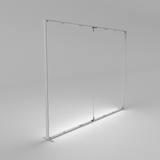 Infinity DNA™ Pro Light Box 3000L 3m Display Frame.