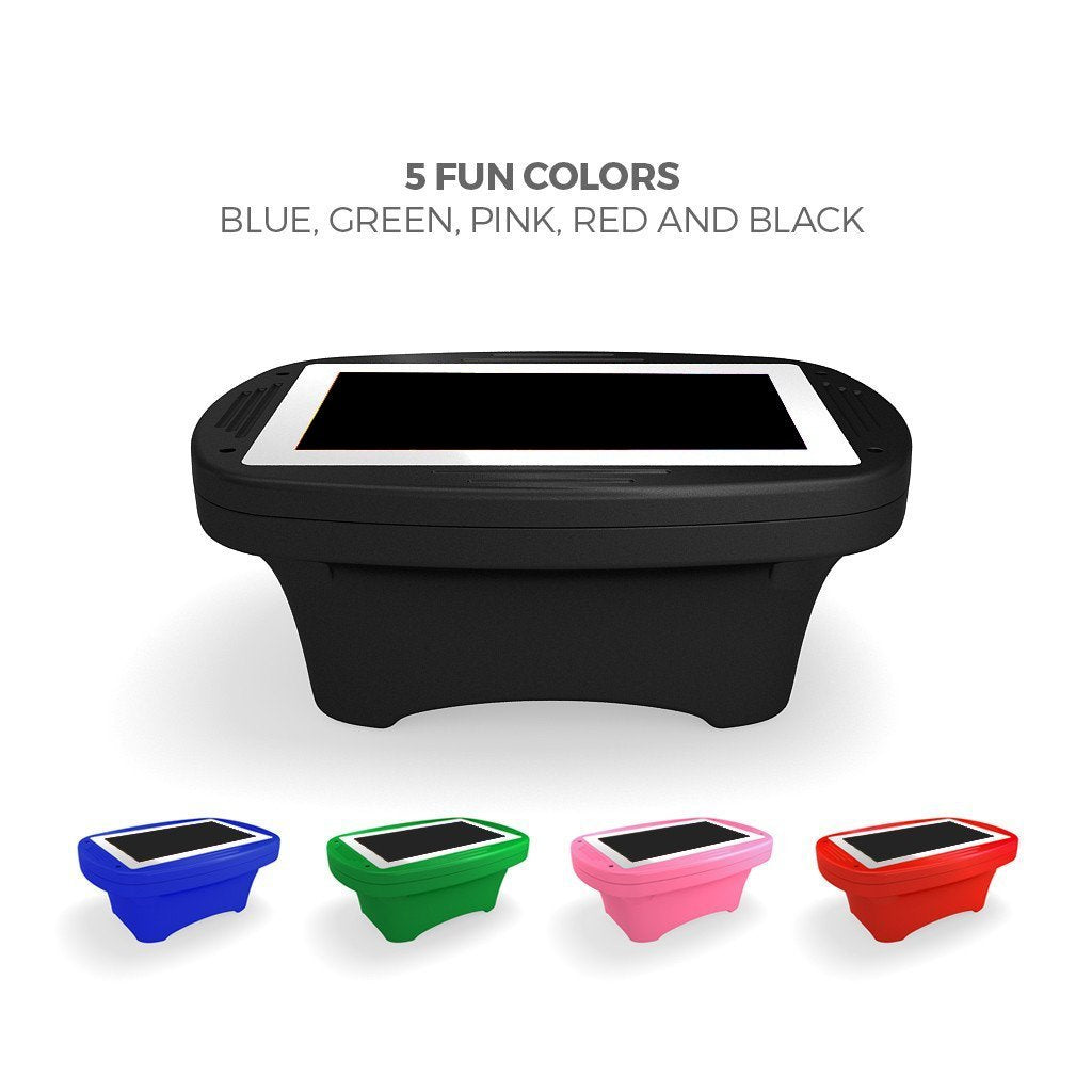 Makitso 4k Interactive Children's Touch Screen Monitor Table Color Options