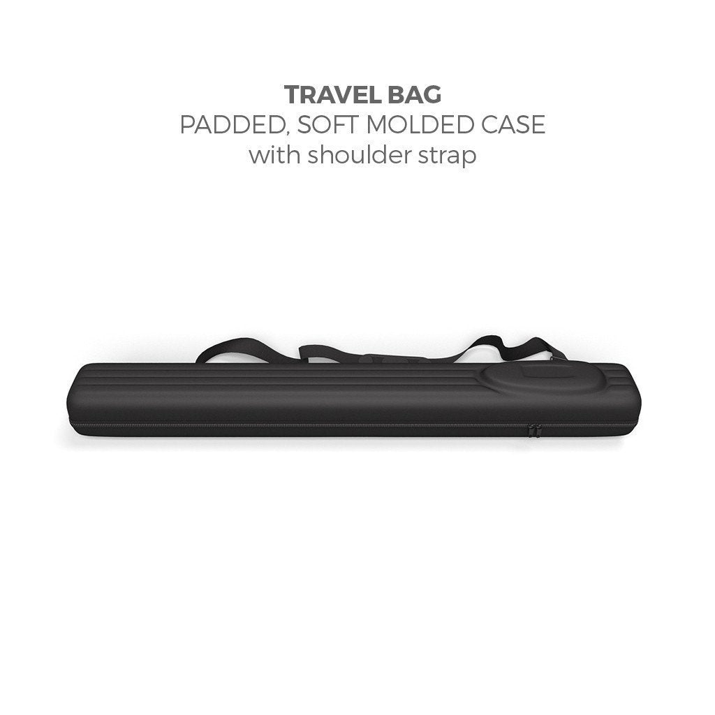 BrandStand 1 Rollup Retractable Banner Stand travel bag