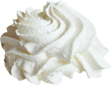 Whipped Body Butter (Unscented)