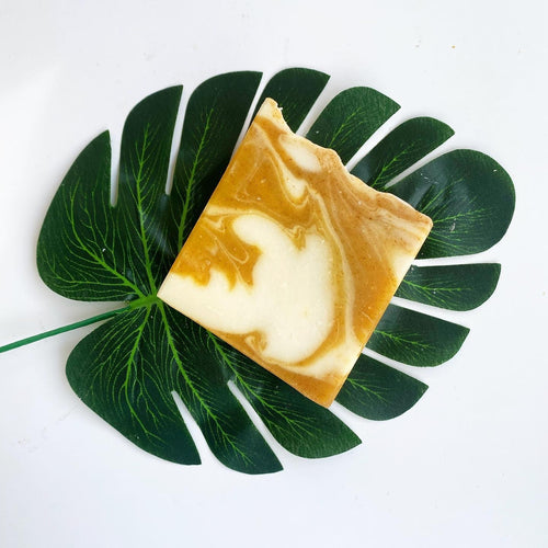 Turmeric Soap Bar