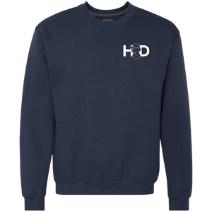 HD Crewneck Sweatshirt