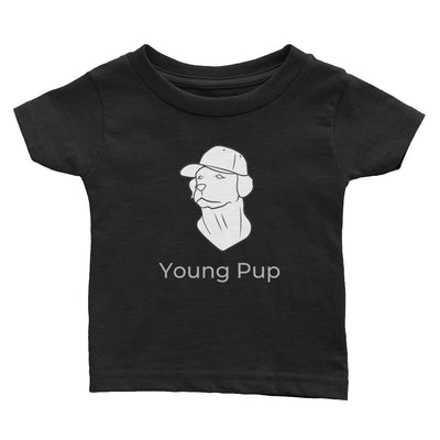 Young Pup (baby) T-Shirt