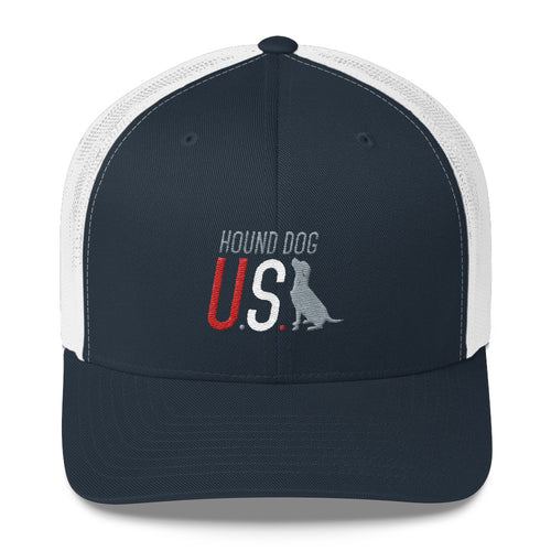 USA Trucker Hat