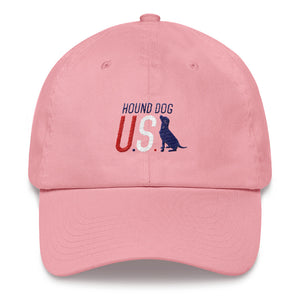 USA Golf Cap