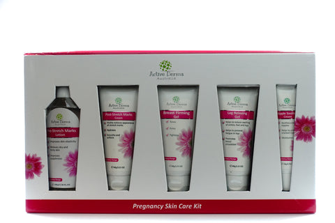 Pregnancy Skin Care Pack