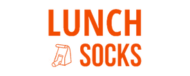 Lunch Socks Food Themed Socks