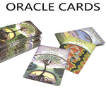 Oracle Cards 48 Card Deck