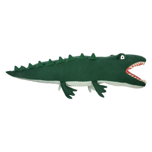 Jeremy the Crocodile Meri Meri Lemon Drop Children's Shop - Lemon Drop Children's Shop