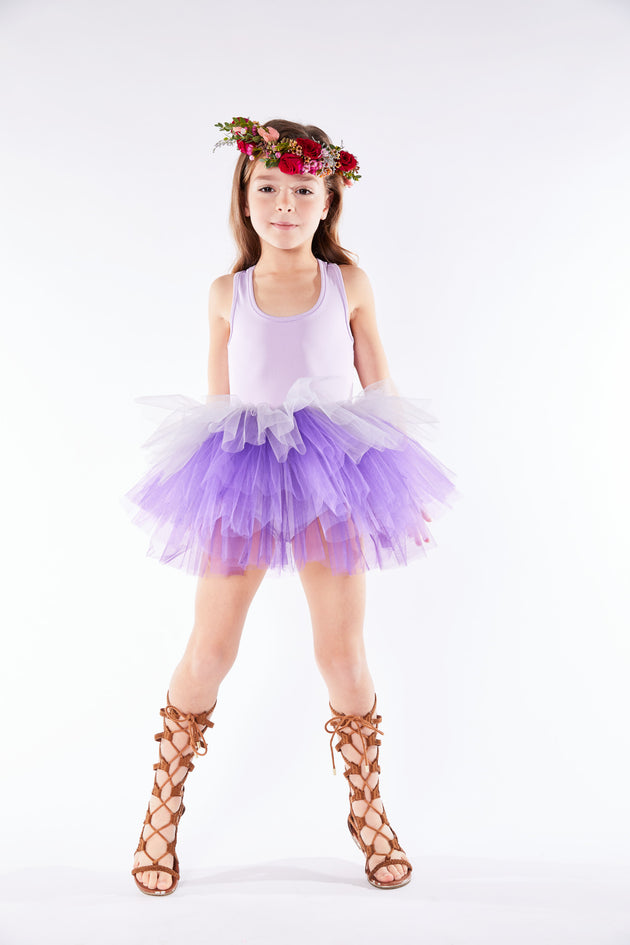 Harlow TUTU ILOVEPLUM Lemon Drop Children's Shop - Lemon Drop Children's Shop