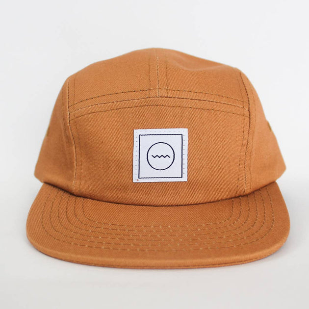 Harvest Five Panel Hat