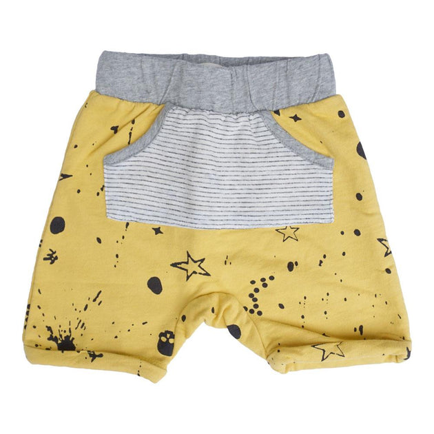 Cole Short Sunny D Miki Miette Lemon Drop Children's Shop - Lemon Drop Children's Shop