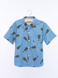 Thiago Shirt WANDER&WONDER Lemon Drop Children's Shop - Lemon Drop Children's Shop