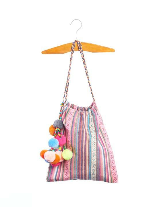 Shoulder Bag WANDER&WONDER Lemon Drop Children's Shop - Lemon Drop Children's Shop