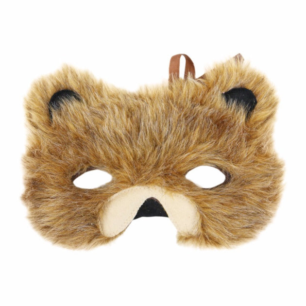 Bear Mask Oh Baby! Lemon Drop Children's Shop - Lemon Drop Children's Shop