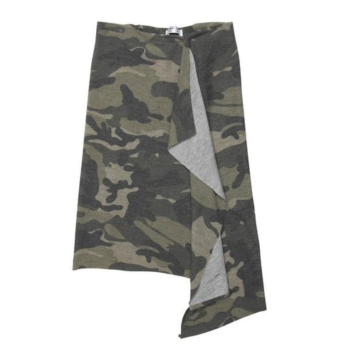 Joah Love Ellis Camo Skirt Joah Love Lemon Drop Children's Shop - Lemon Drop Children's Shop