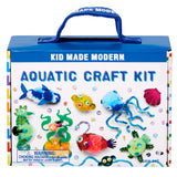 Aquatic Craft Kit KidMadeModern Lemon Drop Children's Shop - Lemon Drop Children's Shop
