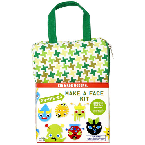 On-The-Go Make a Face Kit