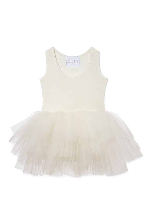 Noelle Tutu ILOVEPLUM Lemon Drop Children's Shop - Lemon Drop Children's Shop