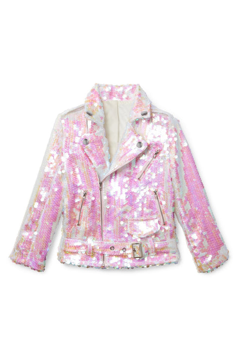 Nala Jacket ILOVEPLUM Lemon Drop Children's Shop - Lemon Drop Children's Shop