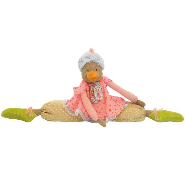 Zaza the Hen Lovey Lemon Drop Children's Shop Lemon Drop Children's Shop - Lemon Drop Children's Shop