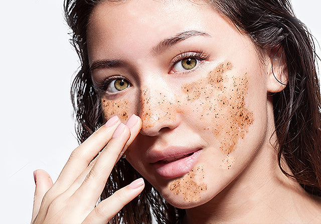 Exfoliation: Physical vs Topical. Which is better?
