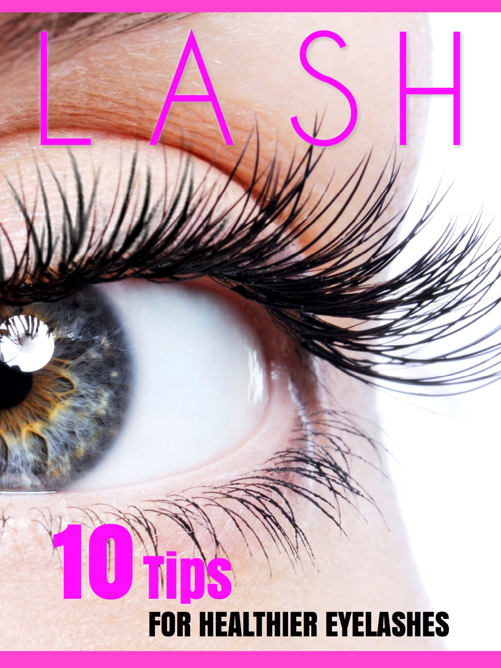 Ultra Lash MD Eyelash Conditioning Serum
