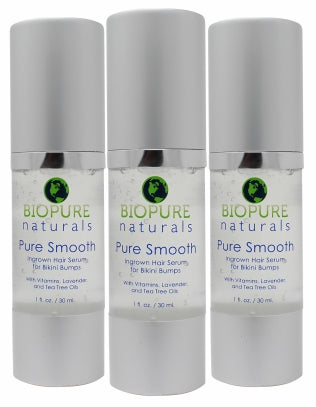 Smooth Bikini Bump Serum (Qty 3) 3 month supply