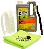 CLR - Calcium Lime and Rust Cleaning Kit