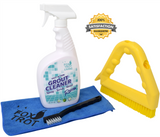 EASY ACTION GROUT AND TILE CLEANING KIT