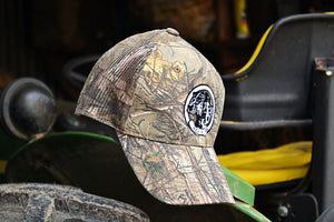 Realtree Xtra® NALC Logo Hat - The Louisiana Catahoula Catalog, Inc. Realtree Xtra® NALC Logo Hat - The Catahoula Shop