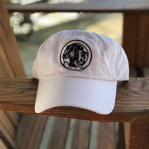 NALC Logo Hat (White) - The Louisiana Catahoula Catalog, Inc. NALC Logo Hat (White) - The Catahoula Shop