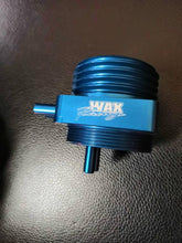 Wax Racing Products top fuel system