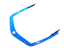 Anodized Nose Brace Kit