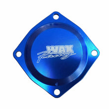 Mikuni SBN Carburetor Diaphragm Cover Plate